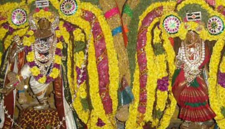 சிதம்பரத்தில் ஆருத்ரா தரிசன விழா தேரோட்டம்; திரளான பக்தர்கள் பங்கேற்பு