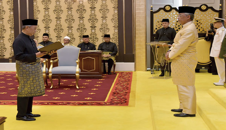 advisory meeting,prime minister,malaysia,isolation,officer ,ஆலோசனை கூட்டம், பிரதமர், மலேசியா, தனிமைப்படுத்தினார், அதிகாரி