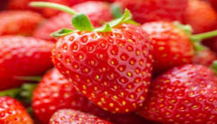 skin care,strawberry,sunscreen,pimple scars ,சரும பாதுகாப்பு, ஸ்ட்ராபெர்த்தி, சூரியக்கதிர், பருக்களின் வடுக்கள்