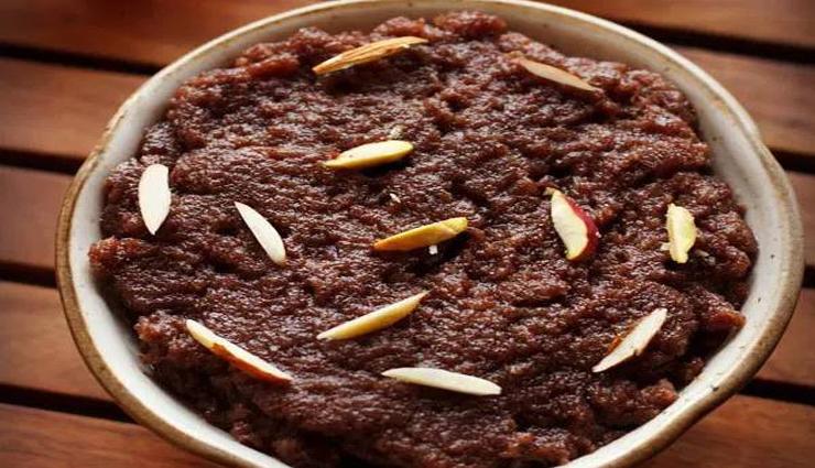 rocky alva,milk,ghee,almonds,pistachios,sugar ,ராகி அல்வா, பால், நெய், பாதாம், பிஸ்தா, சர்க்கரை