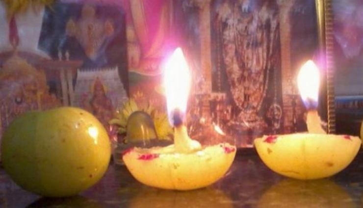 lemon lamp,prayer,negative energy,power ,எலுமிச்சை விளக்கு, பிரார்த்தனை, எதிர்மறை ஆற்றல், சக்தி