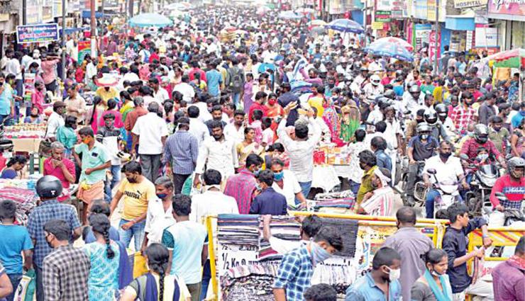 jewelery,vehicles,tirupur,shop street,choked ,புத்தாடை, நகை, வாகனங்கள், திருப்பூர், கடை வீதி, திணறியது