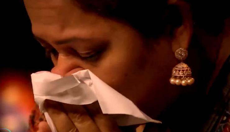 big boss,confession room,archana,kavi kavi cry ,பிக்பாஸ், கன்பெஷன் ரூம், அர்ச்சனா, கேவி கேவி அழுகை
