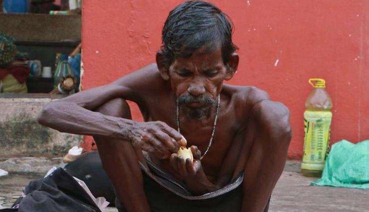 சர்வதேச பட்டினி நாடுகள் பட்டியலில் அண்டை நாடுகளை விட பின்தங்கிய இந்தியா