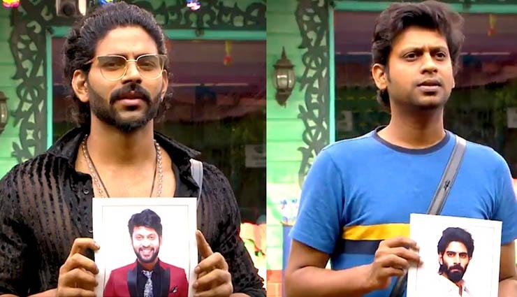 big boss show,nomination,eviction,balaji,rio ,பிக்பாஸ் நிகழ்ச்சி,நாமினேஷன்,எவிக்சன்,பாலாஜி,ரியோ