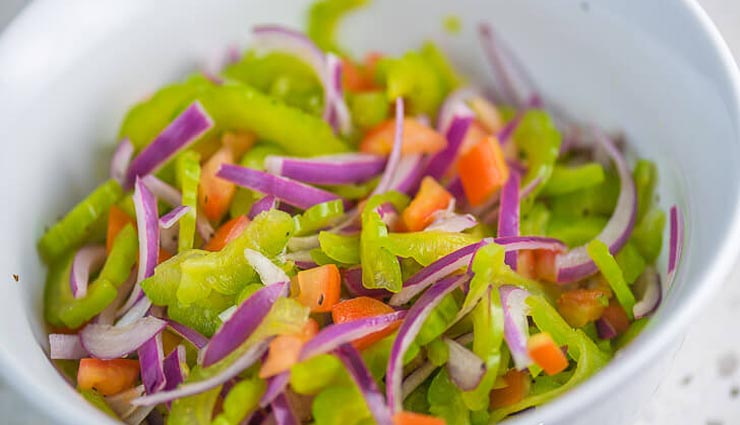 health,diabetes,bitter gourd salad,onions,tomatoes ,ஆரோக்கியம்,சர்க்கரை நோயாளி,பாகற்காய் சாலட்,வெங்காயம்,தக்காளி