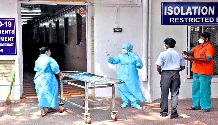 சென்னையில் கொரோனாவுக்கு 11,043 பேர் சிகிச்சை; மண்டல வாரியாக தகவல்