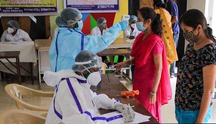தமிழகத்தில் 7 மாவட்டங்களில் கொரோனா பாதிப்பு அதிகரிப்பு