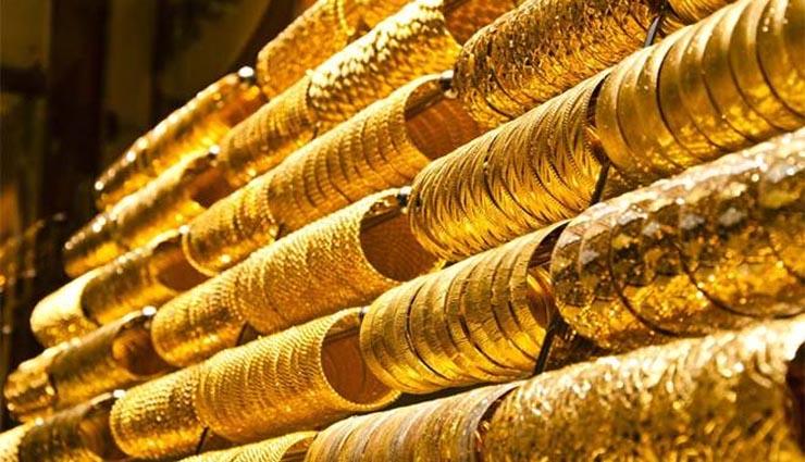 ஆபரணத் தங்கத்தின் விலை சவரனுக்கு 512 ரூபாய் உயர்வு