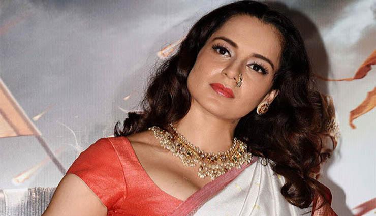 தீவிர சண்டை பயிற்சியில் ஈடுபட்டு வரும் நடிகை கங்கனா ரனாவத்!