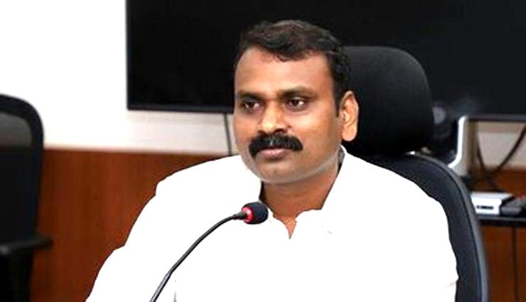 l. murugan,dmk,congress,double role,farmers ,எல்.முருகன்,தி.மு.க,காங்கிரஸ்,இரட்டை வேடம்,விவசாயிகள்