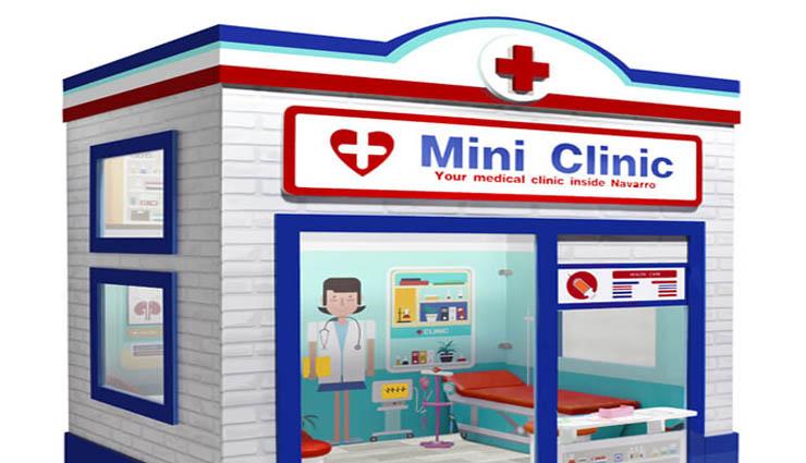 mini clinic,village,city,medical service,benefit ,மினி கிளினிக்,கிராமம்,நகரம்,மருத்துவ சேவை,பயன்
