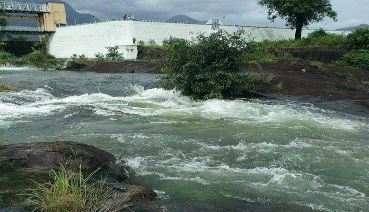 kanyakumari,heavy rains,dams,northeast monsoon,floods ,கன்னியாகுமரி,கனமழை,அணைகள்,வடகிழக்கு பருவமழை,வெள்ளம்