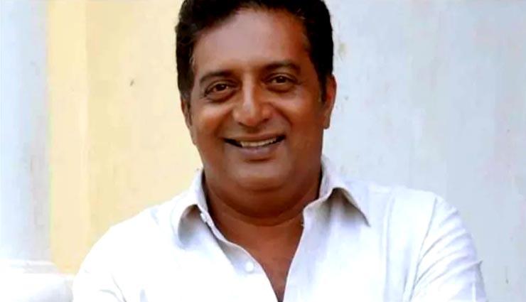 தயாரிப்பாளர்களே சம்பளத்தை முடிவு செய்கிறார்கள்; வில்லன் நடிகர் பிரகாஷ்ராஜ்