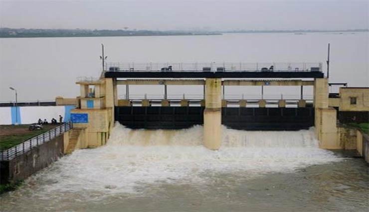 rain,pulal lake,water level,rise,overflow ,மழை,புழல் ஏரி,நீர்மட்டம்,உயர்வு,உபரிநீர்