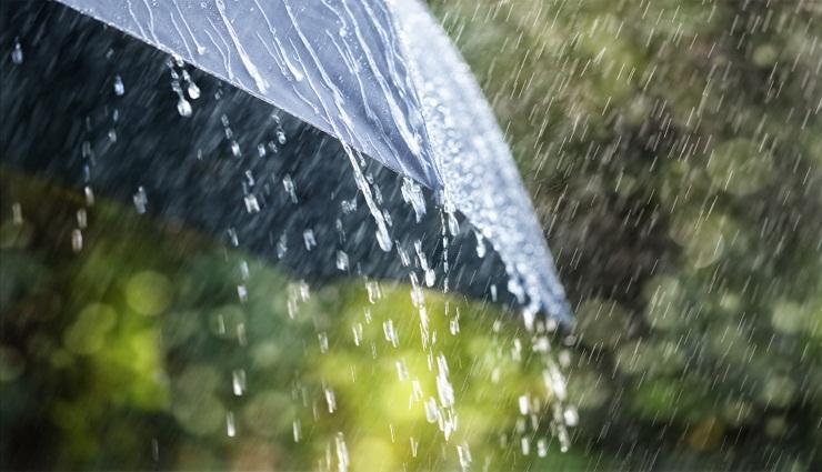 நெல்லை, தென்காசி, தூத்துக்குடி மாவட்டத்தின் பல்வேறு இடங்களில் விடிய விடிய மழை