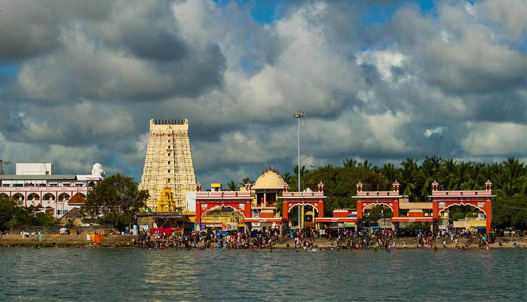 beach,tamil nadu,temples,spiritual tourism ,கடற்கரை,தமிழ்நாடு,கோவில்கள்,ஆன்மிக சுற்றுலா