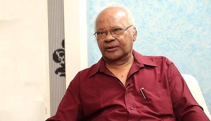 பிரபல மூத்த தெலுங்கு நடிகர் ரவி கொண்டலா காலமானார்!