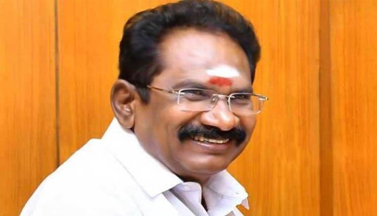 முதலமைச்சர் 2-ம் கரிகால சோழனாக பார்க்கப்படுகிறார்- அமைச்சர் செல்லூர் ராஜூ பேச்சு