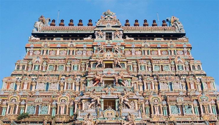 செப்டம்பர் 1-ந் தேதி முதல் பெரிய கோவில்கள் திறக்கப்படுமா?...பக்தர்கள் எதிர்ப்பார்ப்பு