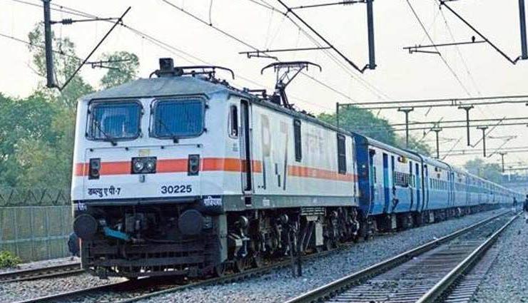trichy,intercity express,thiruvananthapuram,nagercoil ,திருச்சி,இன்டர்சிட்டி எக்ஸ்பிரஸ்,திருவனந்தபுரம்,நாகர்கோவில்