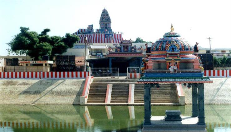 பழங்கால கோவில்களுக்கு பெயர்பெற்ற கரூர்... பக்தியுடன் ஒரு சுற்றுலா!