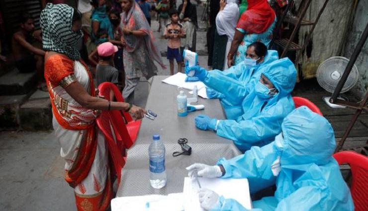 దేశంలో అరకోటి దాటిన మొత్తం కరోనా కేసులు..తాజాగా 1290 మంది మృతి
