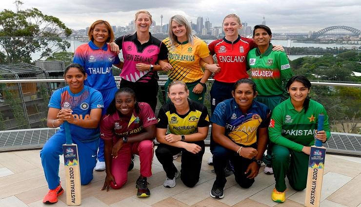 2023 మహిళల టి ట్వంటీ ప్రపంచ కప్ వేదిక సౌత్ ఆఫ్రికా