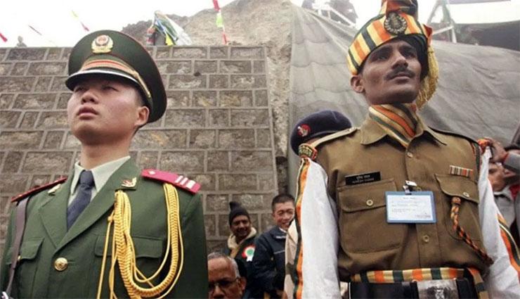 లడఖ్ ప్రతిష్టంభనపై చైనా, భారత్ 9వ రౌండ్ కమాండర్ స్థాయి సమావేశం