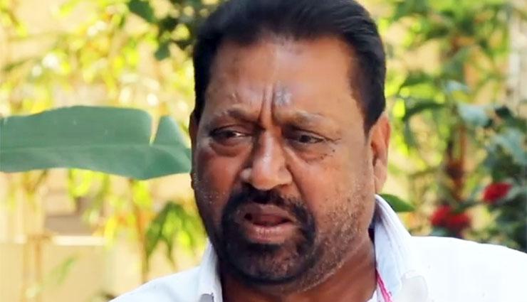 ప్రముఖ నటుడు మరియు కమెడియన్ నర్సింగ్ యాదవ్ కన్నుమూత
