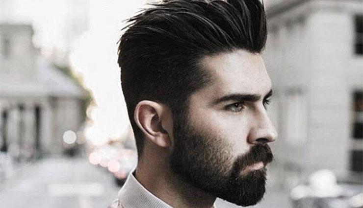 how to maintain,beautiful,beard,fashion,men ,అందమైన, గడ్డం, ఎలా, మెయింటెయిన్ ,చేయాలి
