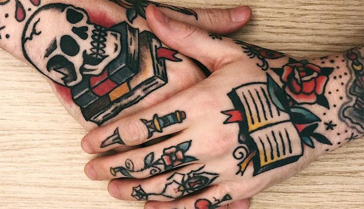 tattoo,is the craze,of todays,youth,sound ,టాటూ, అంటే, నేటి, యువతలో ,ఎంతో క్రేజ్